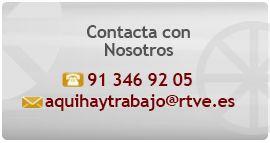 TELEOPERADOR/A COMERCIAL SECTOR CONSUMO. TARDE