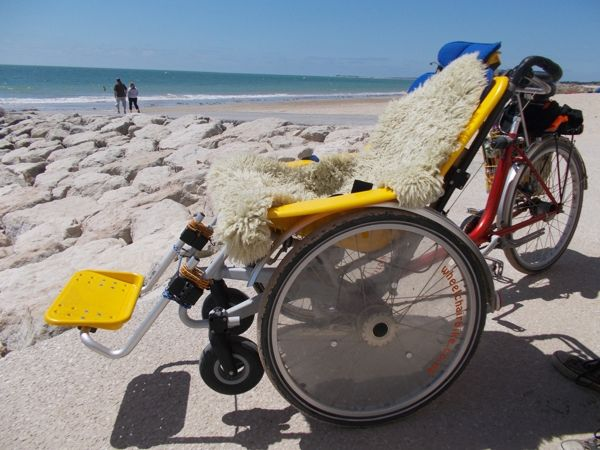 25 Best Images About Wheelchair Bikes On Pinterest Bikes