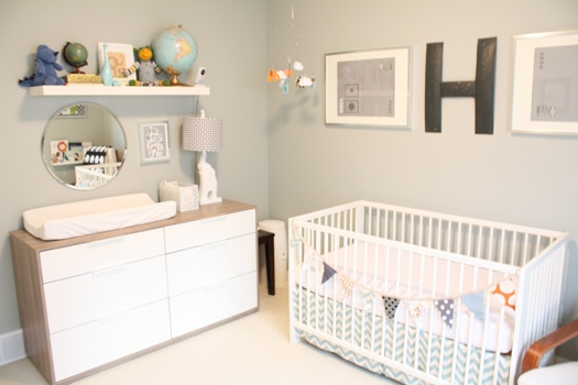 205 best simply beautiful nursery ideas images on. Black Bedroom Furniture Sets. Home Design Ideas