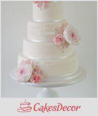 CakesDecor Theme: Wedding Cakes - Part 14 - CakesDecor