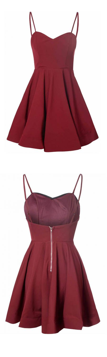 homecoming,homecoming dresses,short homecoming dress,burgundy homecoming dress