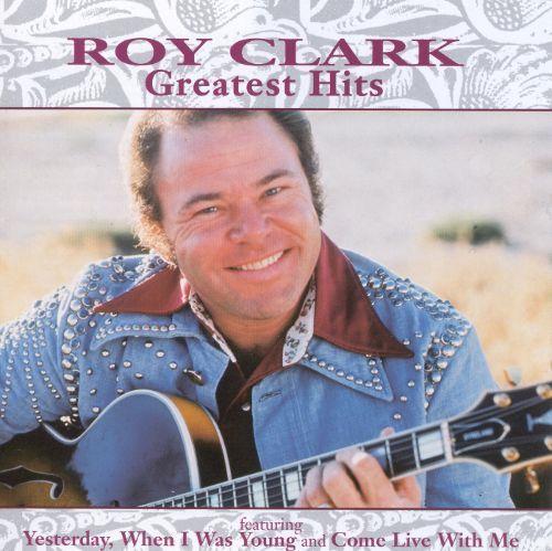 Roy Clark | Biography, Albums, Streaming Links | AllMusic