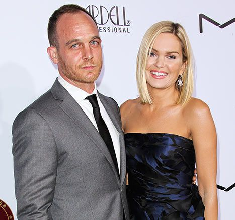 Ethan Embry, Sunny Mabrey Engaged Again After Divorce - Us Weekly