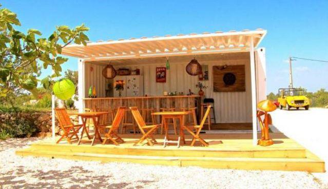 #Fly #me #Away: #5 #locais #incríveis para #fazer #Glamping em #Portugal | #camping #glamour #acampar #hoteis #natureza #conforto #CASA #TUIA #algarve #luxuosas #tendas #madeira # jardins #bar