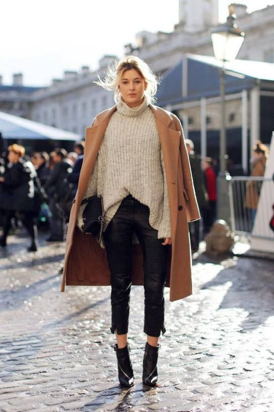 40+ Fall Street Style Outfits to Inspire - Syd