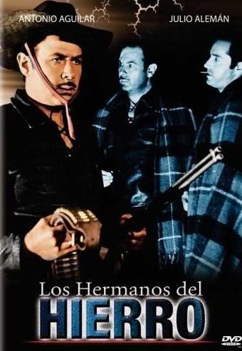 Los hermanos Del Hierro (1961)