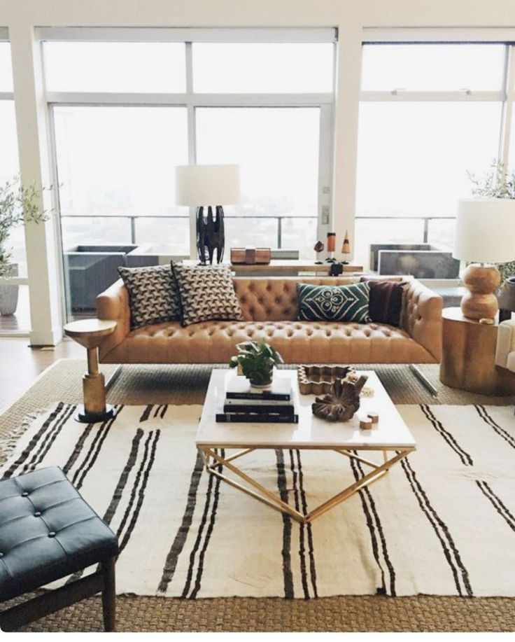 Leather Couch Living Room Ideas Style Best 25 Tan Leather Sofas Ideas On Pinterest  Tan Leather .