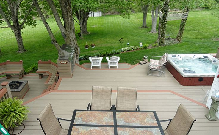 17 Best images about Decks docks and pools oh my on