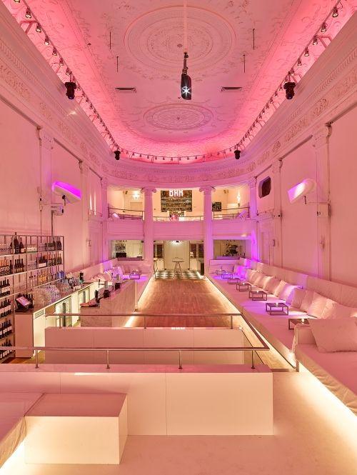 Supperclub heeft een nieuw designerjasje | ELLE Decoration NL