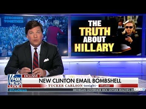 DOJ Official: Obama Fired Me After I Exposed Hillary Email Crimes
