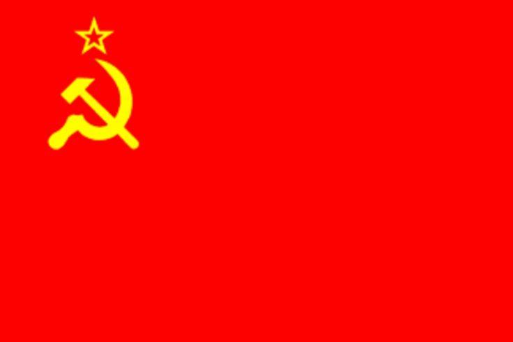 Lenin had Rusland veranderd naar sovjet unie