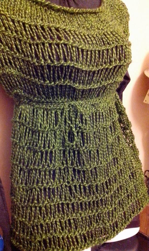 Verde matizado