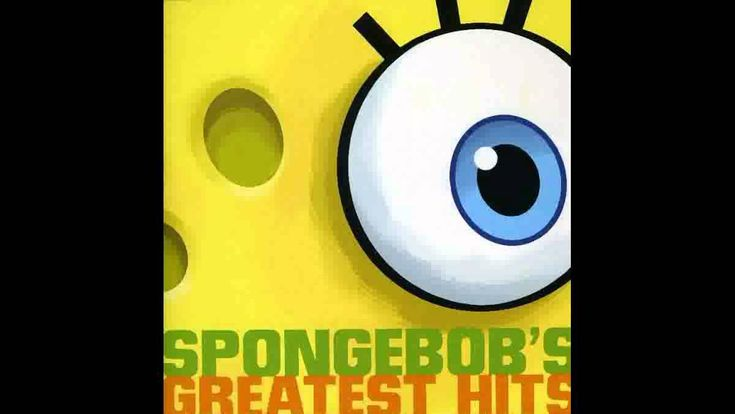 Ripped Pants - SpongeBob SquarePants