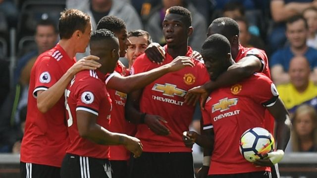 Manchester United Vs Leicester City Today At 5:30pm - European Football (EPL, UEFA, La Liga) - Nigeria