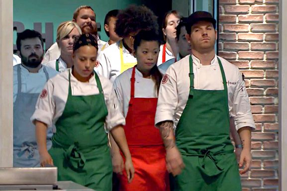 First Look at Top Chef Season 12!   Bravo TV Dish   Official News