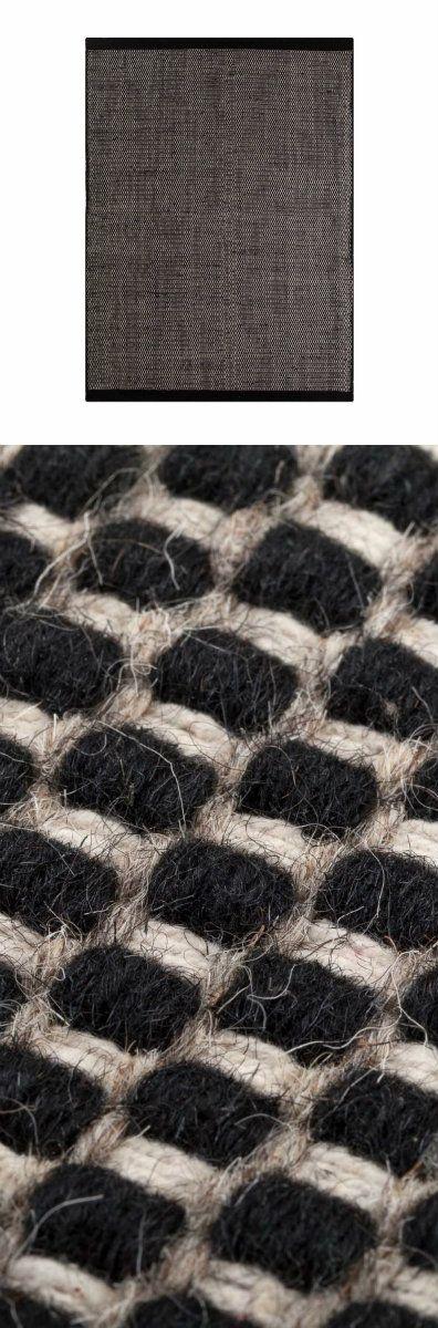 Teppich Kolong von URBANARA. Das skandinavisch moderne Design passt in jedes Zuhause!