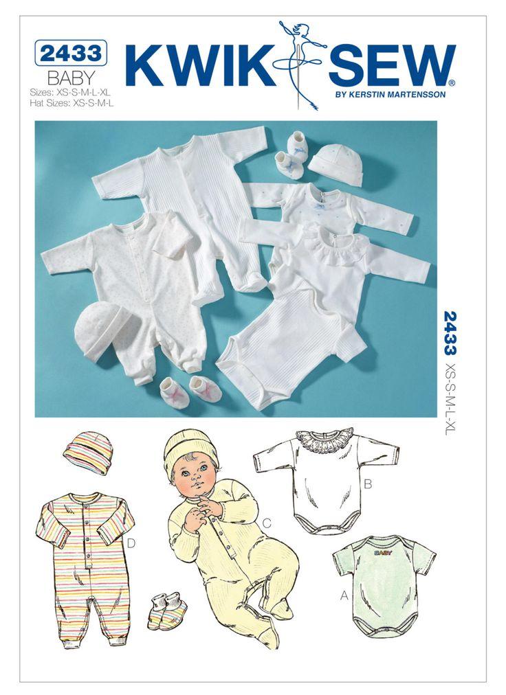 201 besten Sewing patterns I own Bilder auf Pinterest   Blusen ...