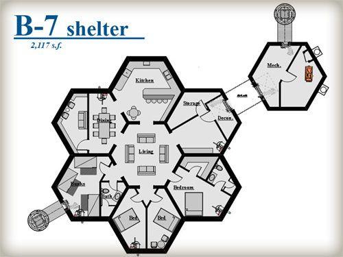 Underground Shelter Floor Plans - Carpet Vidalondon