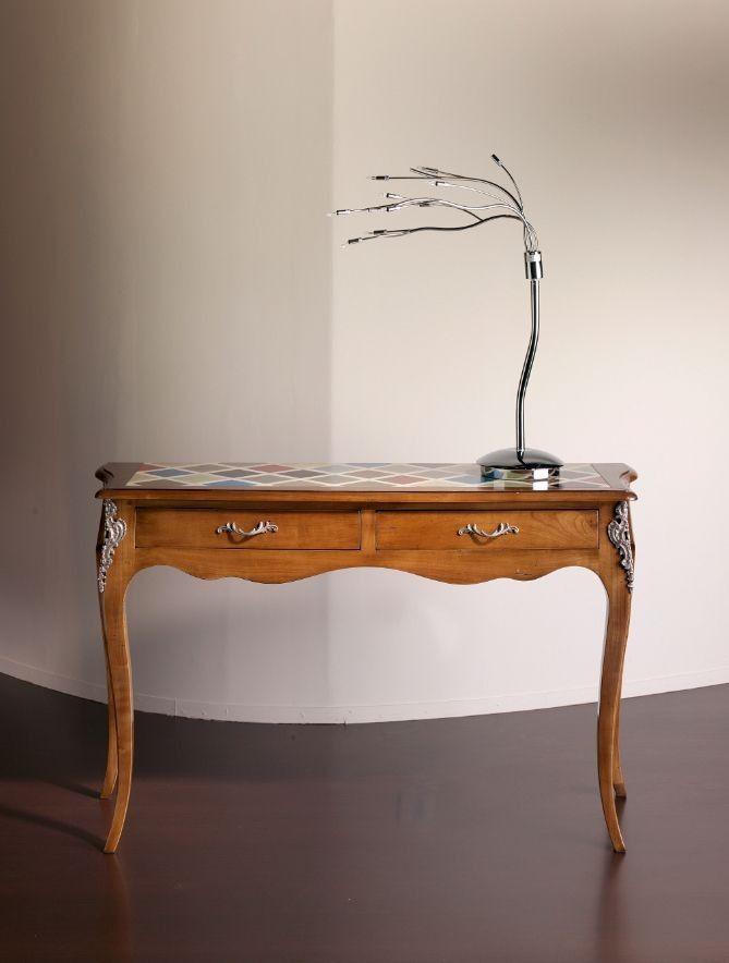 Consola luis xv de lola glamour muebles consolas cl sicos consolas de entrada cl sicas - Consolas muebles ...