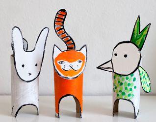 Hola maravilloso - La inspiración creativa, Artes, Artesanía y Recetas para Niños