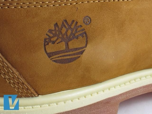 How to spot fake Timberland boots - review from IspotFake.com