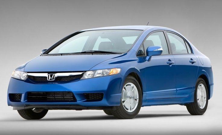 2011 Honda Civic Concept    2011 Honda Civic Si Concept | car review @ Top Spee