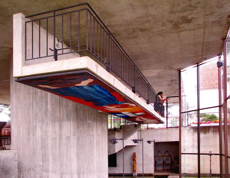 Capela de São Pedro - Campos do Jordão Fonte: http://www.architectureoflife.net/en/the-pritzker-architecture-prize/