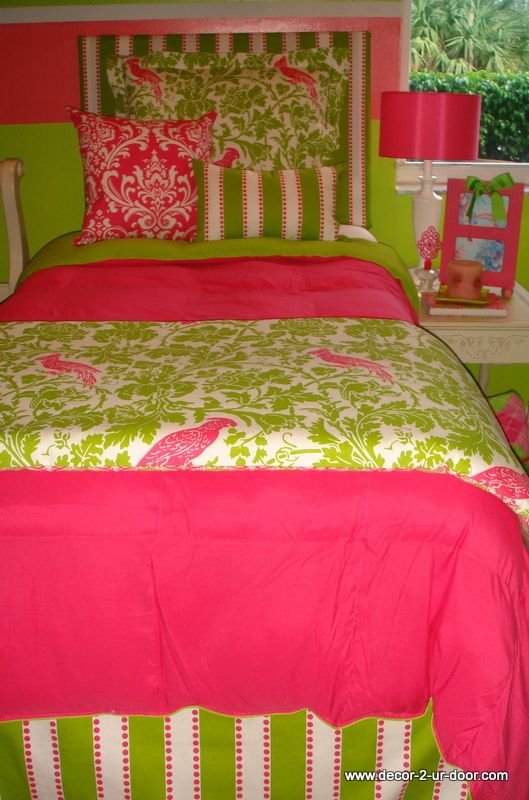 Make A Stop At This Website For Great Dorm Room, Sorority Room Bedding And  Headboards Part 92