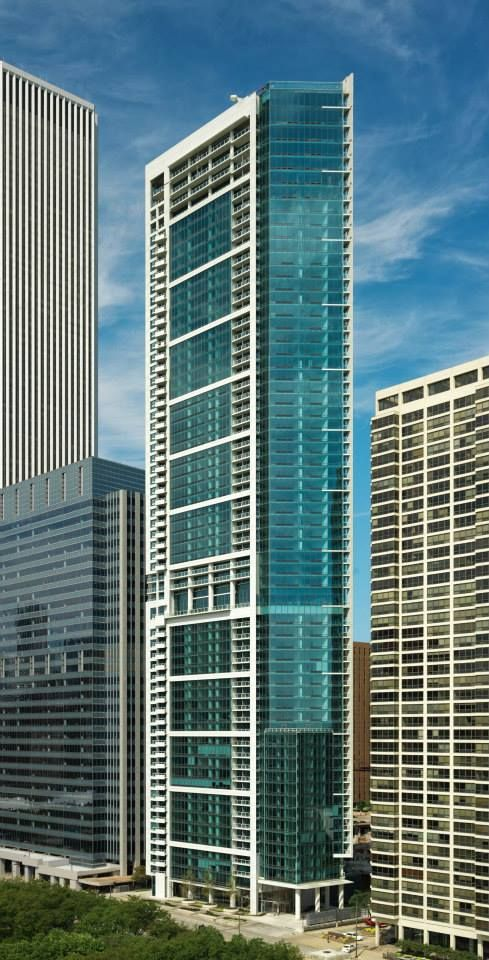 Modern Architecture Usa 53 best chicago—architecture—multifamily residential images on