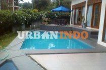 Villa 4 Kamar Eksklusif, Full Perabotan, Water Heater+Kolam Renang Villa Istana Bunga Jalan Kolonel Masturi Km 9 Parongpong, Lembang Bandung