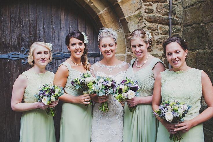 Jessica's wedding at Mannings Heath Golf Club in Horsham, West Sussex