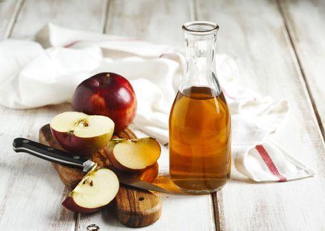 Ocet jabłkowy z miodem i wodą. I niemal wszystkie dolegliwości znikają – Lolmania.eu
