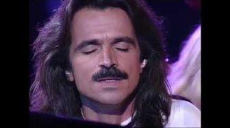 Yanni - Nostalgia - YouTube