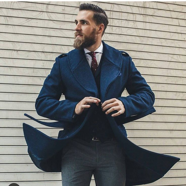 51 best Men's Trenchcoats images on Pinterest | Menswear, Trench ...
