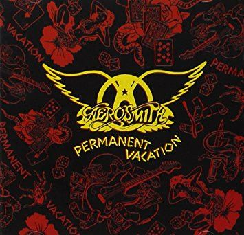 Aerosmith : Permanent Vacation [Remastered]