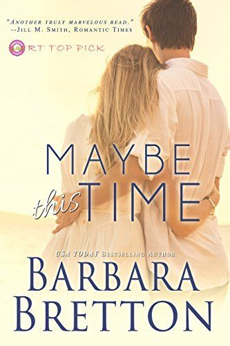 95 best books i wrote images on pinterest romance romances and a reading deal for maybe this time by barbara bretton six years had passed since christine walked out on joe six years of wondering why they had been fandeluxe Image collections