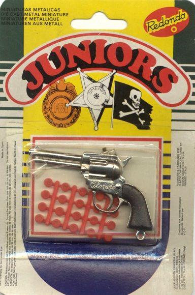 Pistola de petarditos