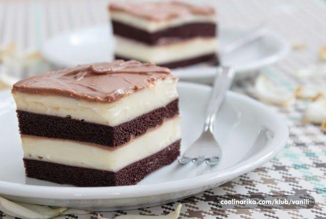 Γλυκές Τρέλες: Πως κάνουμε αυτήν την φανταστική τούρτα γάλακτος!