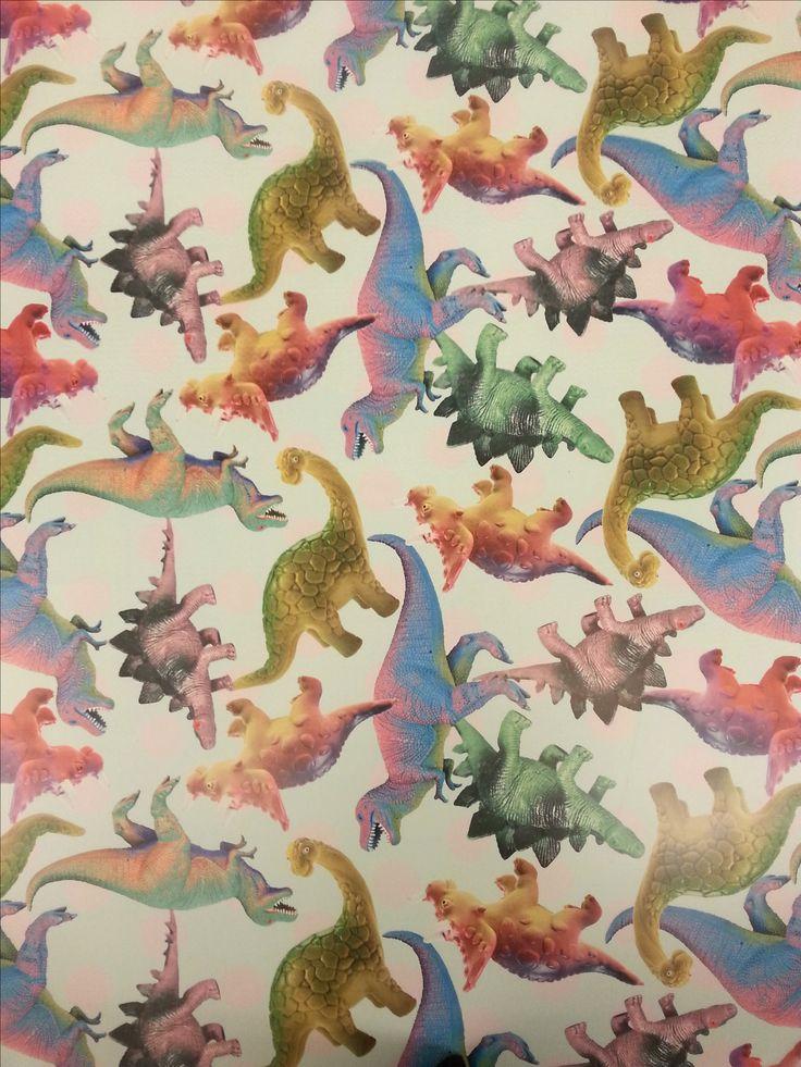 25 best ideas about dinosaur wallpaper on pinterest for Dinosaur mural wallpaper