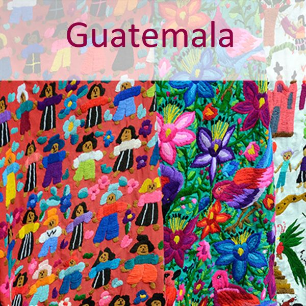 Images from Guatemala