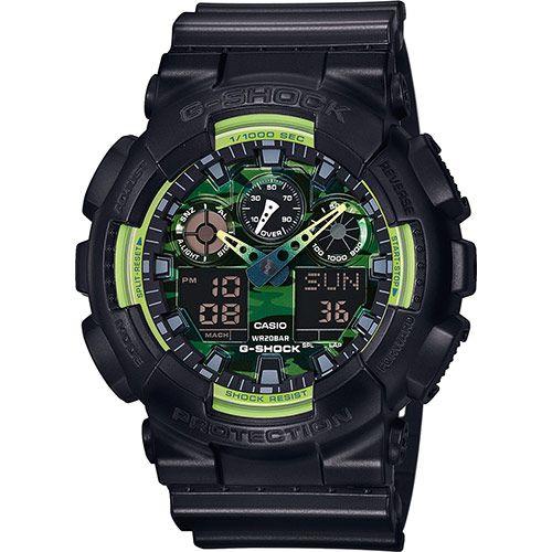G-SHOCK | Relojes | Productos | CASIO