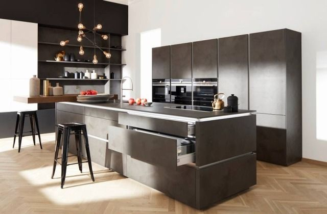 62 best Cocinas Nolte images on Pinterest Kitchens, Contemporary