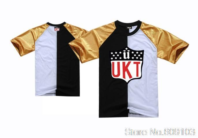 men's short sleeve t-shirt cool brand o neck summer casual clothing new arrival cheap unkut cotton hip hop tee shirts $18.99
