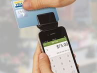 Groupon eyes Square with national mobile payments launch The Groupon Payments service was previously only available to Groupon merchants in the San Francisco Bay Area. The expansion is key if its to keep up with market leader Square.