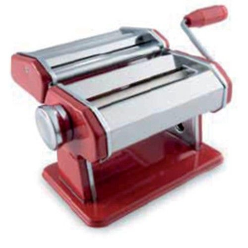 Baccarat Pasta Machine 150mm Red