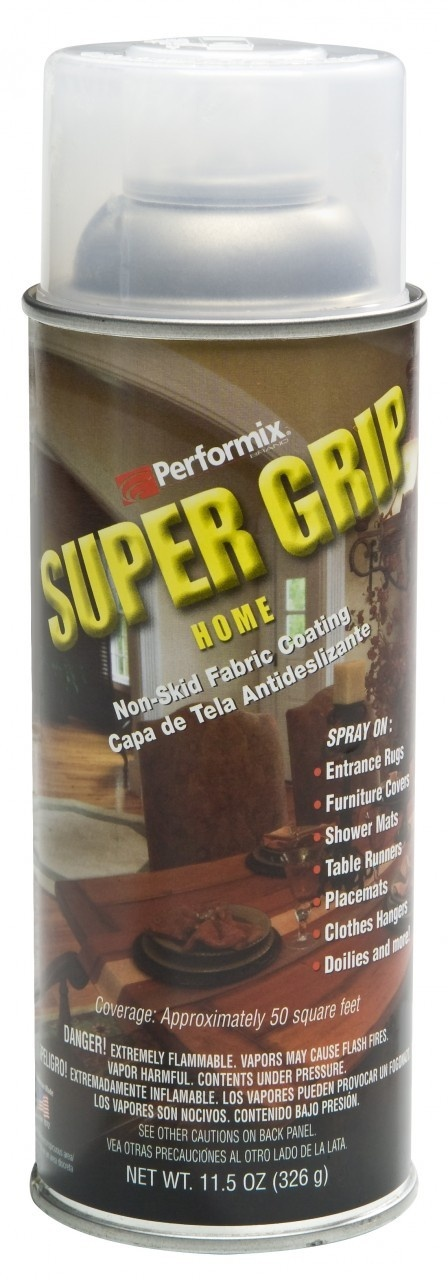 Super Grip Non Skid Fabric Coating 11 5 Oz Spray Can Dr
