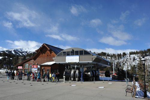 Breckenridge Gondola | Breckenridge Vacation Rentals