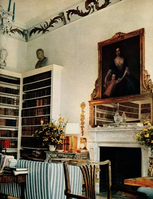 Vogue's Book of Houses, Garden, People- The Original