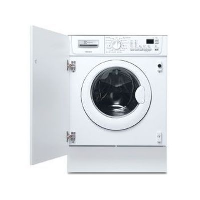 Electrolux EWX127410W Washing Machines Compare Prices Buy ...