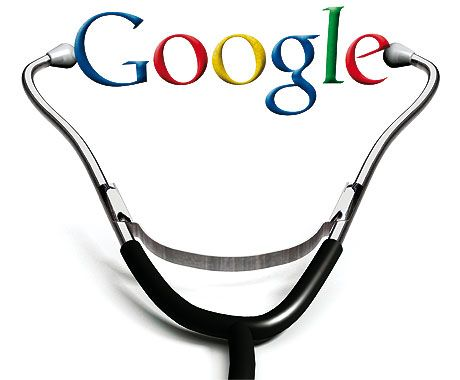 HarassedMoms thoughts on relying too much on the advise on Dr Google!